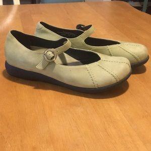 Dansko Mary-Jane Shoes
